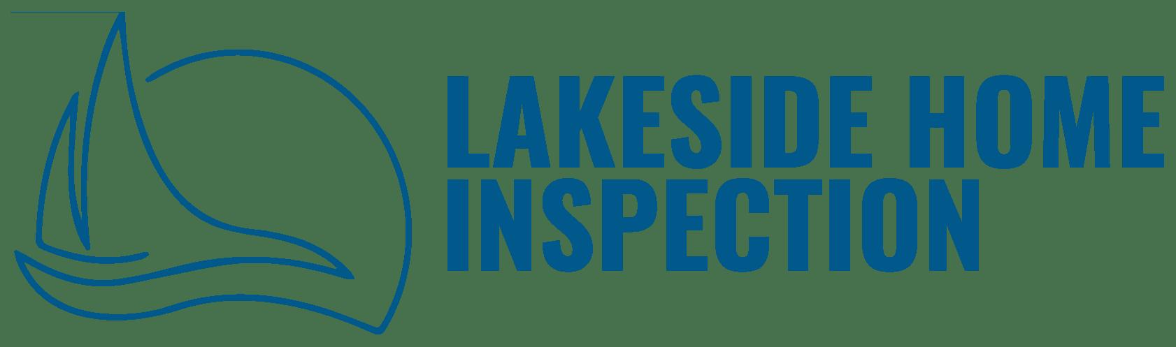 Lakeside Home Inspection Logo